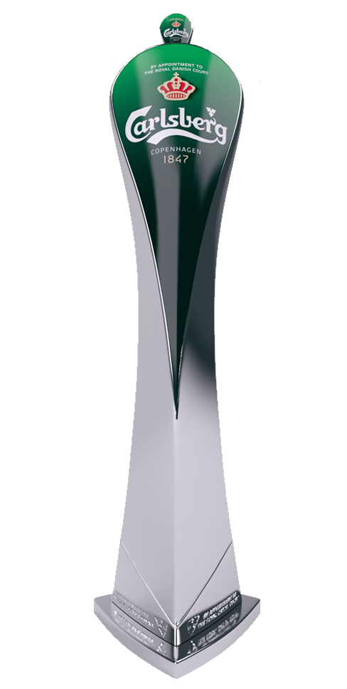 Carlsberg Pump